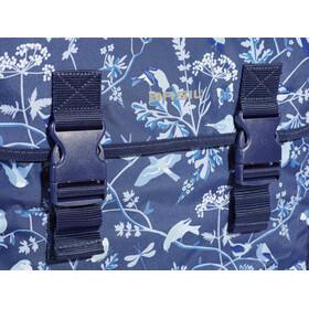 Basil Wanderlust Sacoche vélo double 35l, indigo blue